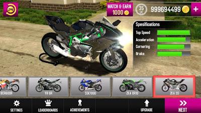 Wor World Of Riders Apk Hack | aqilsoft
