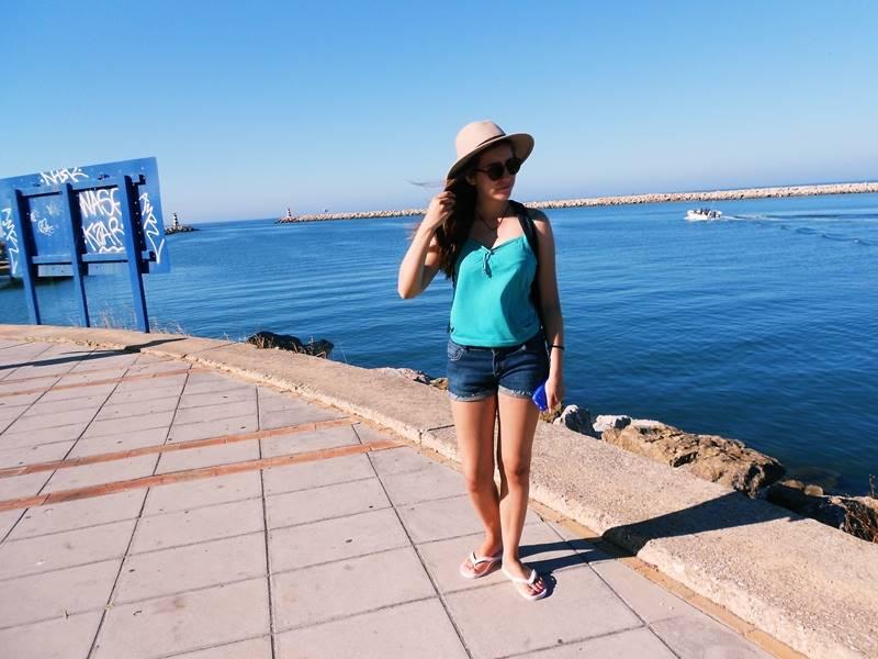 TRAVELS \ Algarve