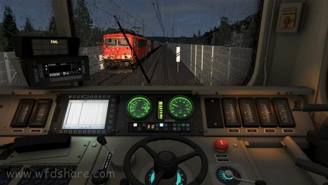 Train Simulator 2016 Setup Download