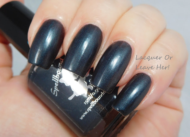 Spellbound Nails Tom Riddle's Diary