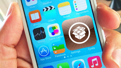Instalar apps jailbreak iphone