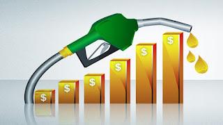 Alta da gasolina pesa, e inflação oficial fica em 0,87% em agosto, maior taxa desde 2000