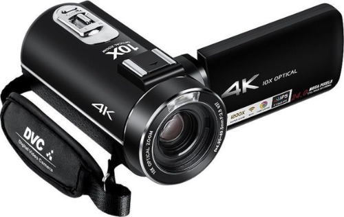 Videocamera handycam Lipa DVC