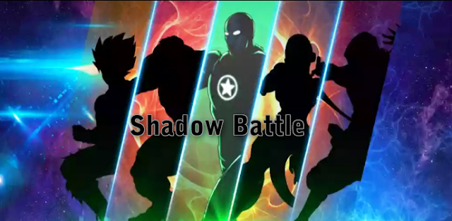 Mod Shadow Battle Apk versi terbaru