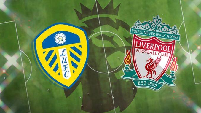 بث مباشر مباراة ليفربول وليدز يونايتد