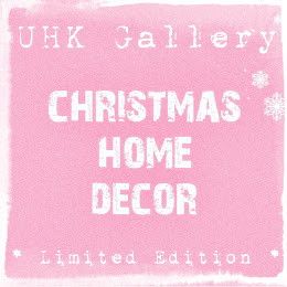 Christmas Home Decor 2012