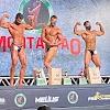 Atleta de Araçatuba conquista 1º lugar em campeonato de fisiculturismo