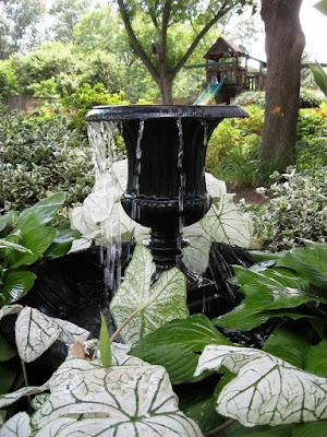 สวนน้ำตก