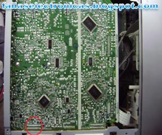 stereo con codigo f61