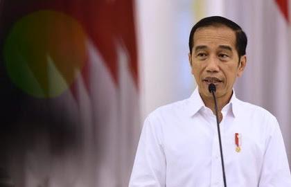 RESMI! Jokowi : Pilkada 9 Desember 2020 Hari Libur Nasional