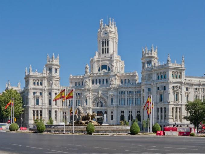 Σε 6μηνη κατάσταση έκτακτης ανάγκης λόγω κορονοϊού η Ισπανία