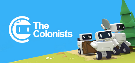 The Colonists Header