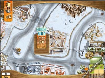 優達農場3:四季(Youda Farmer3:Seasons),結合農牧與餐廳酒店經營管理!