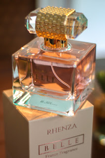 Parfum Rhenza Belle