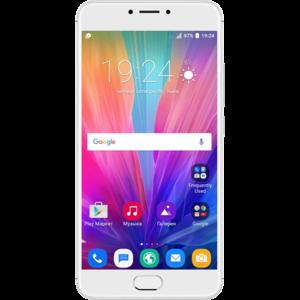 Android LUNA G Series Depan