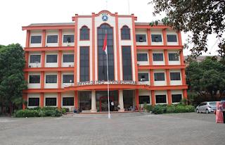 The Orange Campus (UNIKAMA)