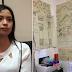 Kwarto ng Babaeng Board Topnotcher, Hinangaan dahil sa kanyang Diskarte