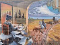 Goulburn Street Art   Rudy Kistler