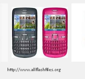 Nokia C3-00 RM-614 Flash File Free Download