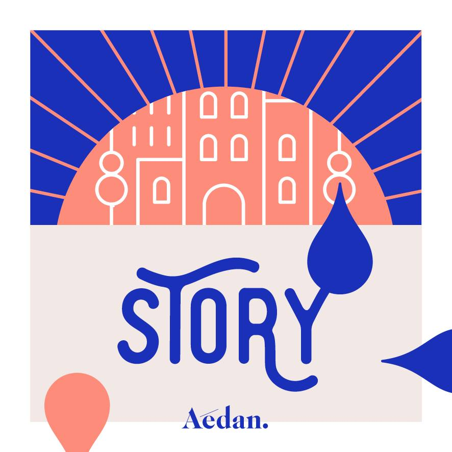 Neuer Sommertune von C2C Dj pFeL aka Aedan | STORY feat. Elias Wallace - SOTD