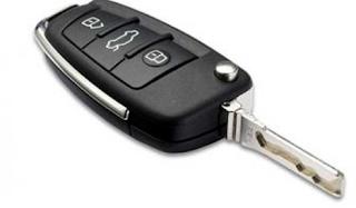 Kunci aman dengan immbilizer