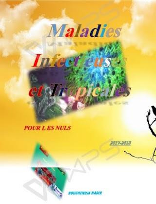 Maladies infectieuses et tropicales pour les nuls .pdf