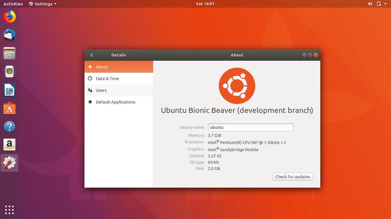 How to install ubuntu 1804 lts bionic beaver stopboris Images