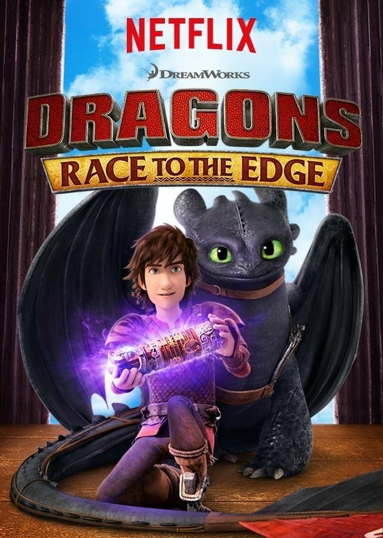 Xem Phim Bí Kíp Luyện Rồng: Hướng Tới Trạm Rồng