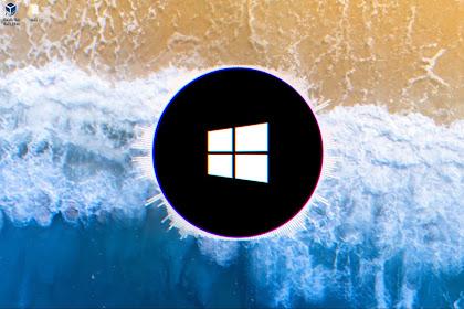 Cara Agar Wallpaper Engine Berjalan Otomatis Saat Windows 10 Dihidupkan