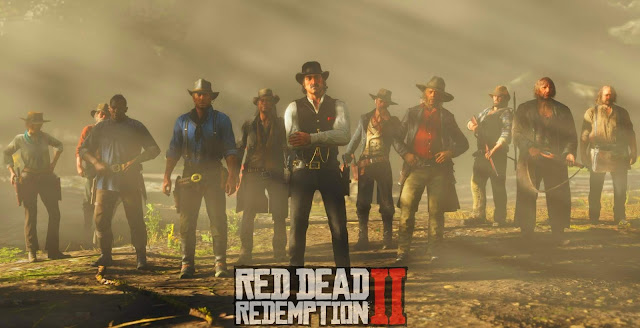 Red Dead Redemption 2 Requirements