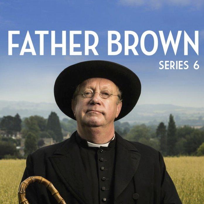 Father Brown 2018: Season 6 - Full (2/10)
