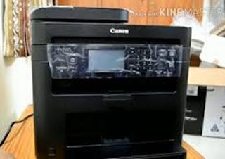 Printer Canon imageCLASS MF- 244dw