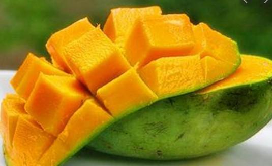 manfaat buah mangga untuk kesehatan