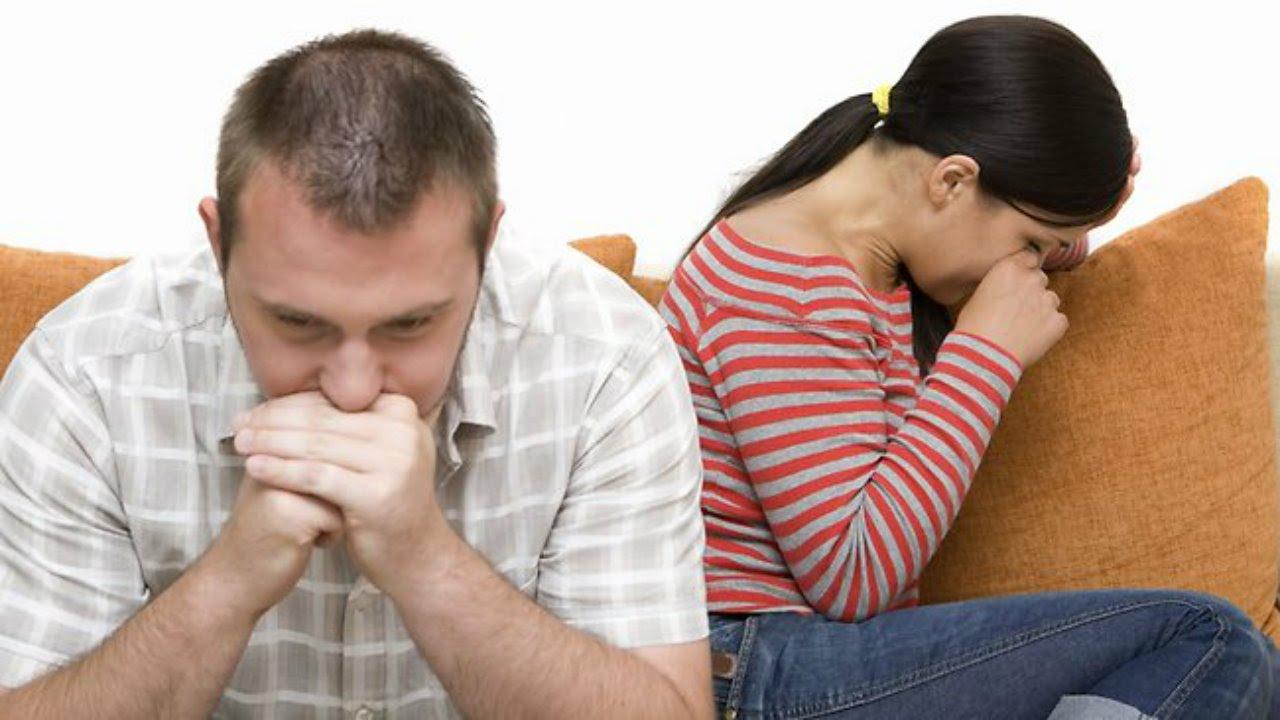A Verdade Sobre o Divórcio