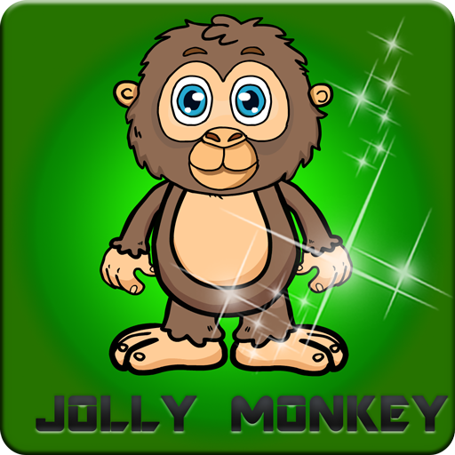 Jolly Monkey Rescue Walkt…