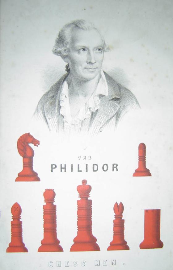 « Les pions sont l'âme des échecs. » affirmait François-André Danican Philidor, surnommé « le Grand » (1726-1795)