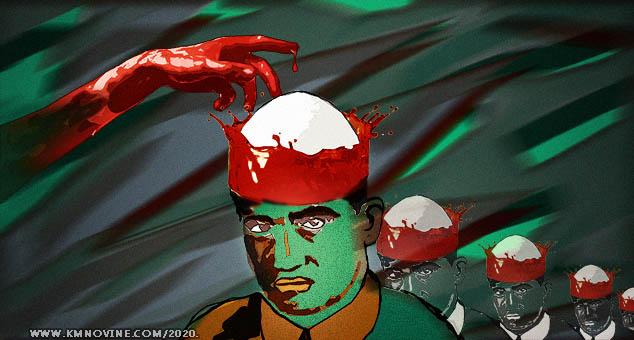 Албанизација Срба у Дреници #КМновине #Вести #Анализа #репортажа #Косово #Метохија #Србија #Историја #Геноцид #Албанци #Шиптари #Срби