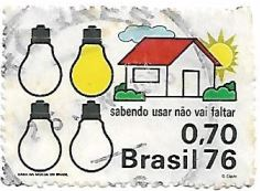 Selo Economize Energia Elétrica