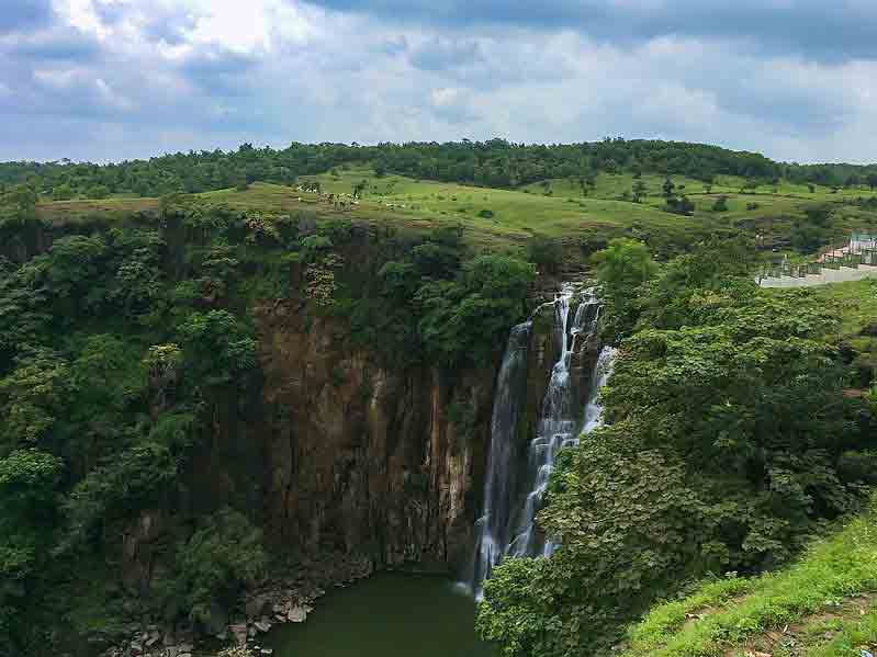 Patalpani Places to visit near Indore