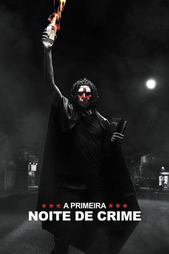 A Primeira Noite de Crime (2018) Download
