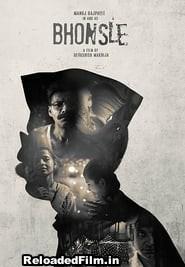 Bhonsle (2020) Full Movie Download