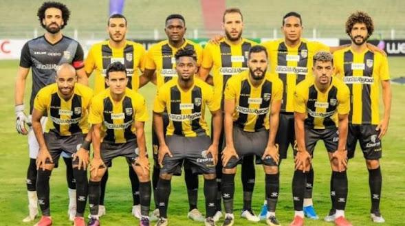 موعد مباراة المقاولون العرب وسيراميكا كليوباترا اليوم الثلاثاء في الدوري المصري والقناة الناقلة