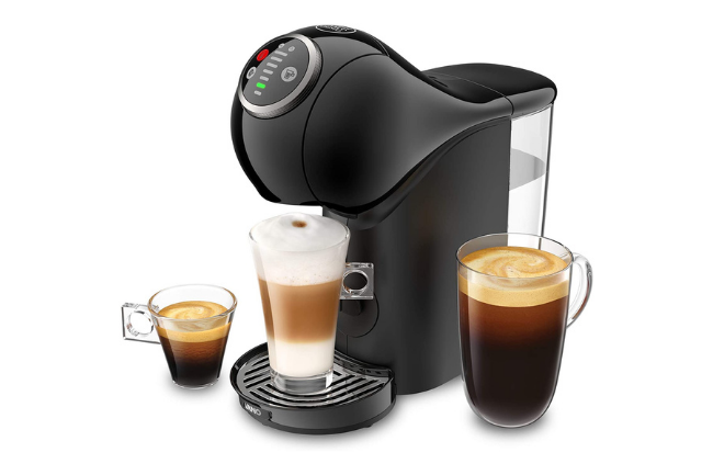 cafeteira Dolce Gusto Genio S