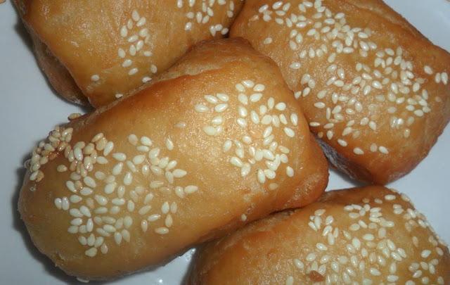 Resep Kue Bantal