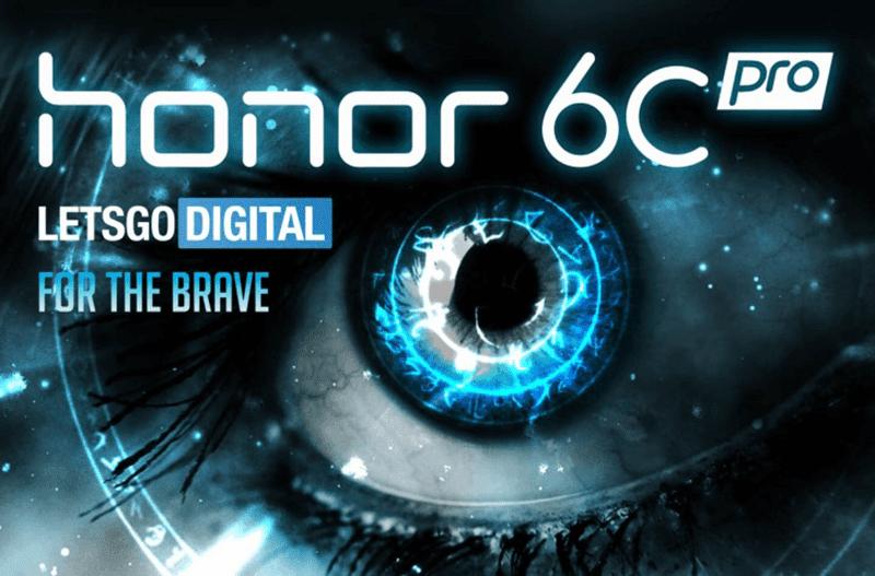 Huawei Honor 6C Pro Midrange Smartphone Leaked