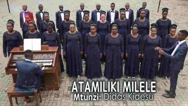 Atamiliki Milele ~ Kwaya ya Mt.Joseph Mfanyakazi Arusha[DOWNLOAD AUDIO MP3]