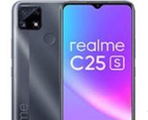 Tutorial Flashing Update Realme C25S RMX3197 Via RFT RealmeFlashtool