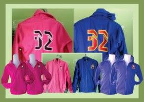 Hoodie (Sweater Kupluk) Sweater IBNU SINA DEPOK Sweater Bandung Sweater Adidas Sweater Pink Tua & Sweater Biru Benhur