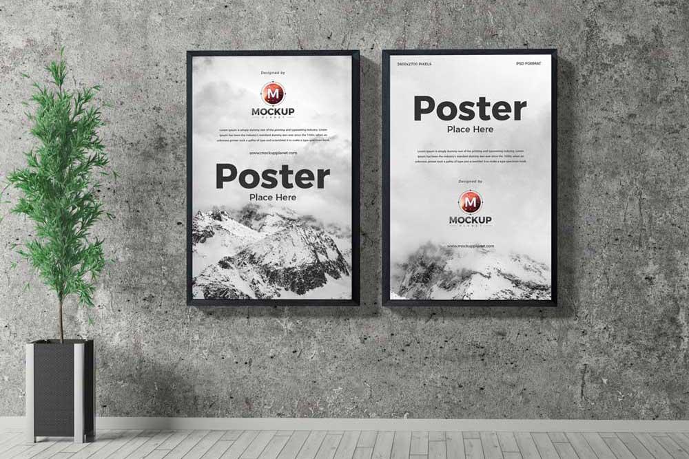 Poster yang Efektif dan Menarik, Ini Kriterianya