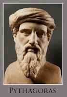 pythagoras  فيتاغورس